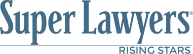 Super Lawyers Rising Star 2016-Present