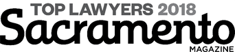 Top Lawyers 2018 Sacramento Magazine